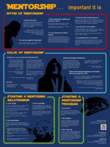 Thumbnail of our mentorship poster